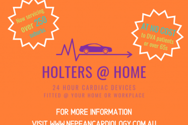 Holter @ Home